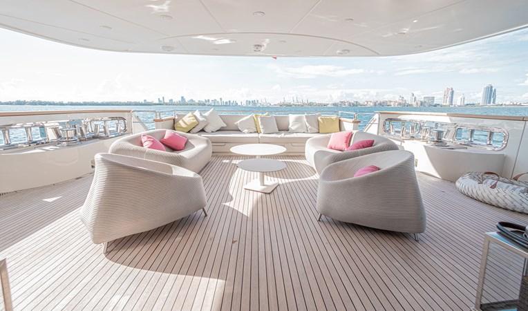 2016 San Lorenzo MOTORYACHT Motor Yacht 2748087
