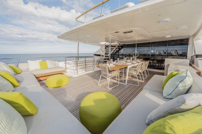 2016 San Lorenzo MOTORYACHT Motor Yacht 2748088