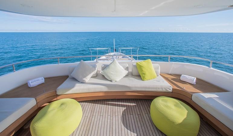 2016 San Lorenzo MOTORYACHT Motor Yacht 2748089