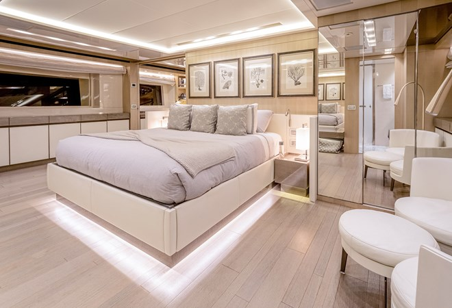 2016 San Lorenzo MOTORYACHT Motor Yacht 2748095