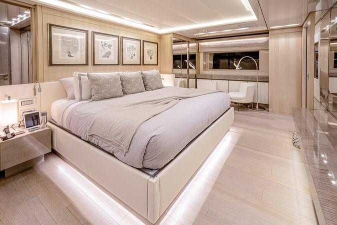 2016 San Lorenzo MOTORYACHT Motor Yacht 2748098