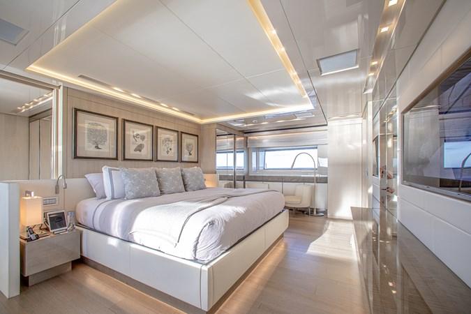 2016 San Lorenzo MOTORYACHT Motor Yacht 2748099