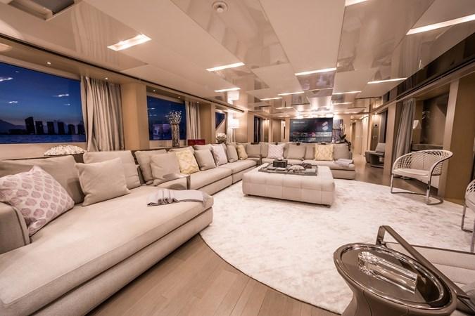 2016 San Lorenzo MOTORYACHT Motor Yacht 2748100