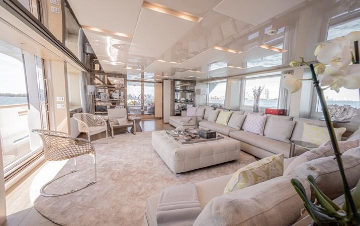 2016 San Lorenzo MOTORYACHT Motor Yacht 2748101