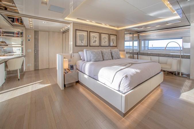 2016 San Lorenzo MOTORYACHT Motor Yacht 2748102