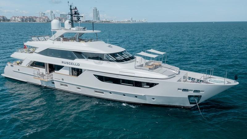 2016 San Lorenzo MOTORYACHT Motor Yacht 2748103