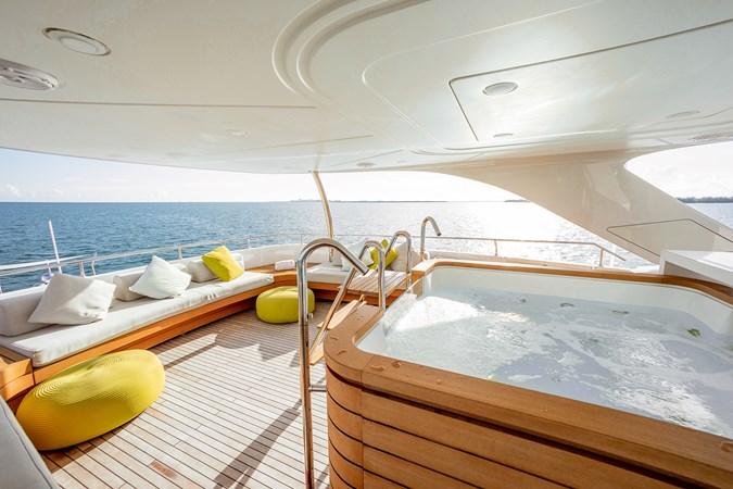 2016 San Lorenzo MOTORYACHT Motor Yacht 2748105