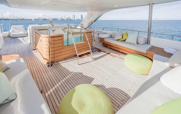 2016 San Lorenzo MOTORYACHT Motor Yacht 2748109