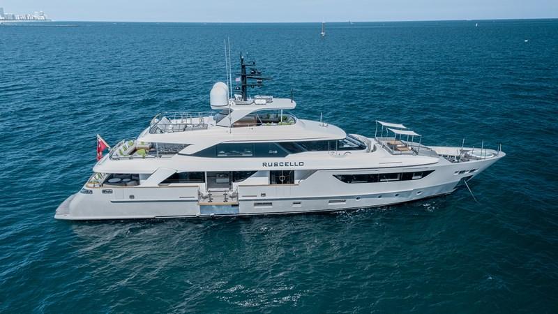 2016 San Lorenzo MOTORYACHT Motor Yacht 2748110