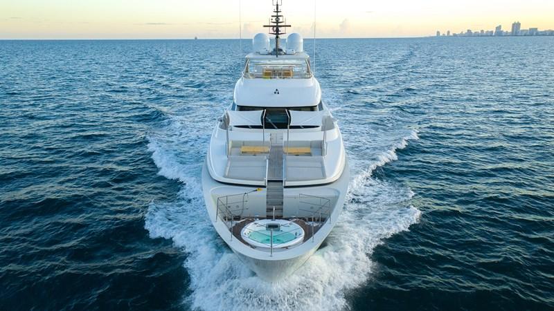 2016 San Lorenzo MOTORYACHT Motor Yacht 2748111