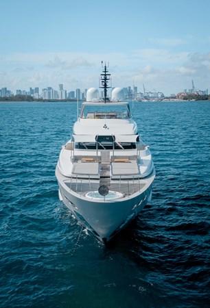 2016 San Lorenzo MOTORYACHT Motor Yacht 2748112