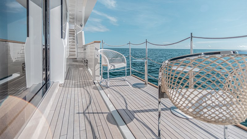 2016 San Lorenzo MOTORYACHT Motor Yacht 2751775