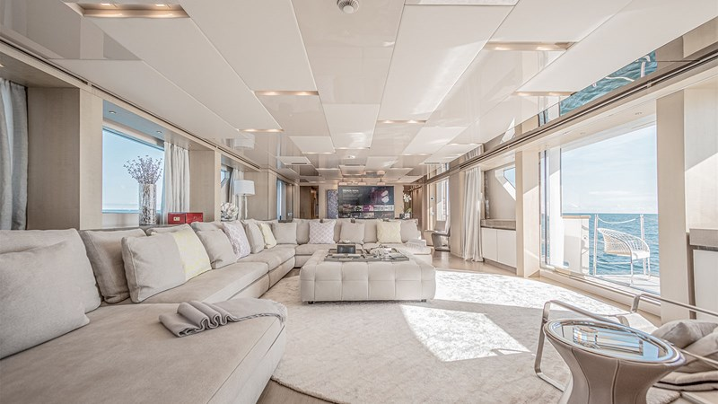 2016 San Lorenzo MOTORYACHT Motor Yacht 2751776