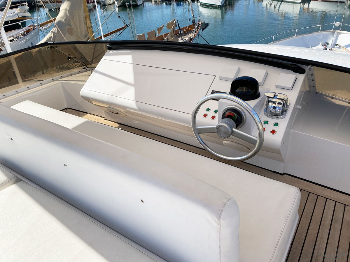 Viudes 83 24m Motor Yacht - Flybridge 1989 Viudes Yachts Viudes 83 Motor Yacht 2733378