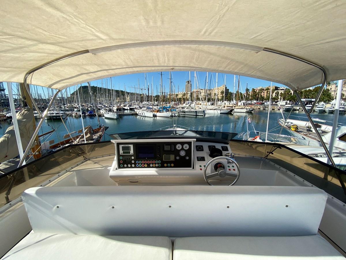 Viudes 83 24m Motor Yacht - Flybridge 1989 Viudes Yachts Viudes 83 Motor Yacht 2733386