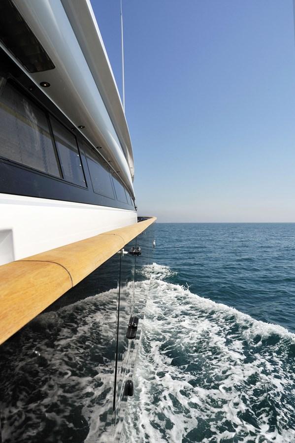 Mondomarine 85 Petardo - Exterior 1995 MondoMarine 85 C Motor Yacht 2735392