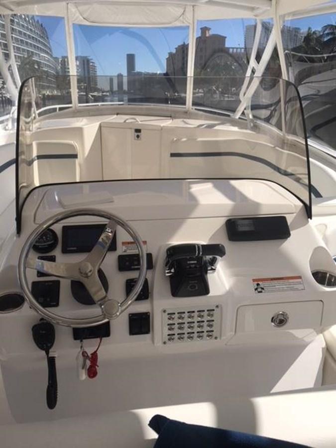 IMG_3600 2016 INTREPID 400 Sport Yacht Motor Yacht 2734470