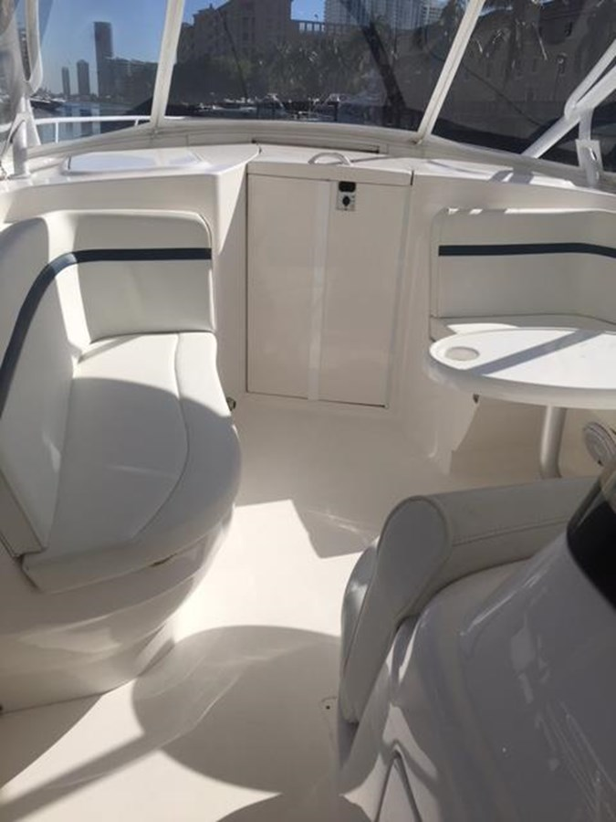 IMG_3601 2016 INTREPID 400 Sport Yacht Motor Yacht 2734473