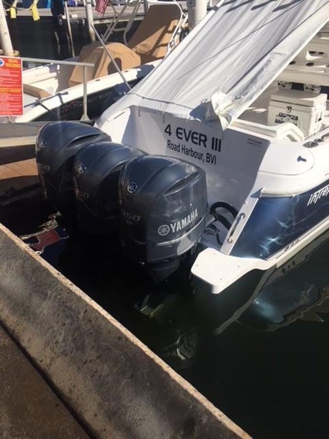 IMG_3598 2016 INTREPID 400 Sport Yacht Motor Yacht 2734475
