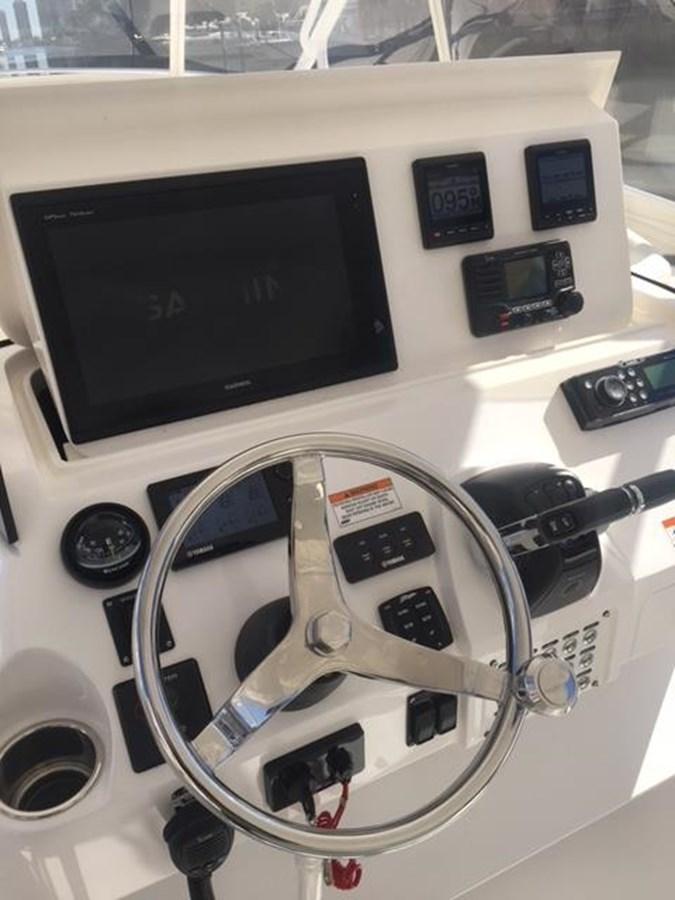 IMG_3603 2016 INTREPID 400 Sport Yacht Motor Yacht 2734477