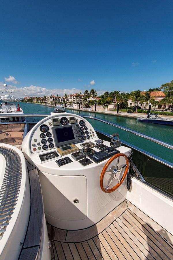 Sundeck 2006 BENETTI Tradition Series Motor Yacht 2738535