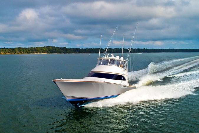 66 Viking 2014 2014 VIKING 66 Convertible Sport Fisherman 2736966