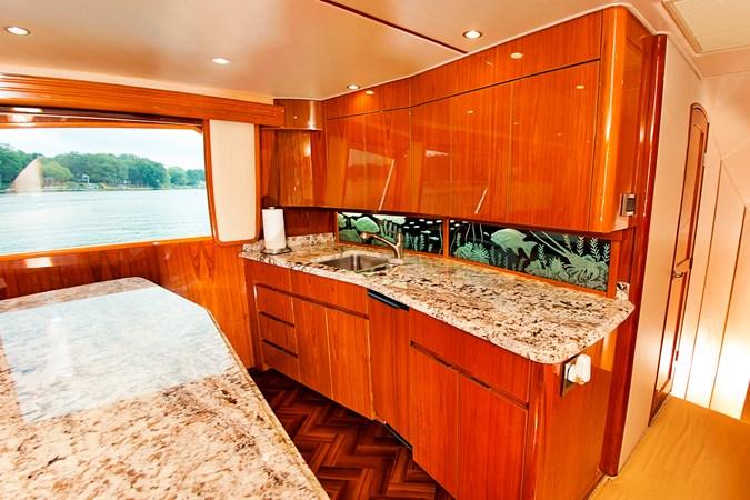 20 2014 VIKING 66 Convertible Sport Fisherman 2736975