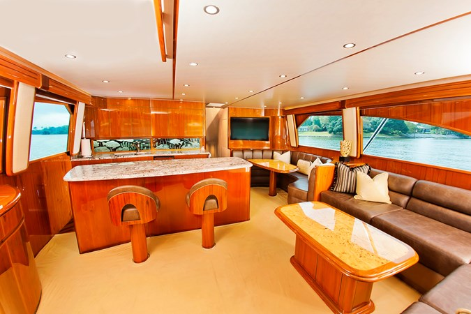 15 2014 VIKING 66 Convertible Sport Fisherman 2736976