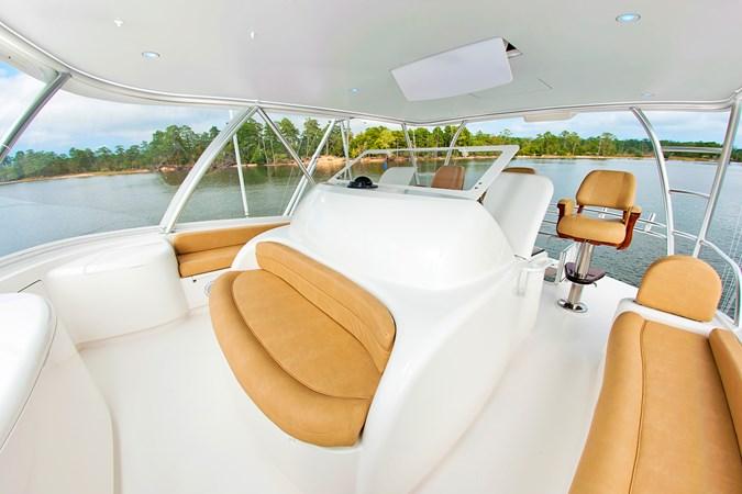9 2014 VIKING 66 Convertible Sport Fisherman 2736992