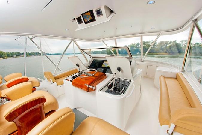 6 2014 VIKING 66 Convertible Sport Fisherman 2737013