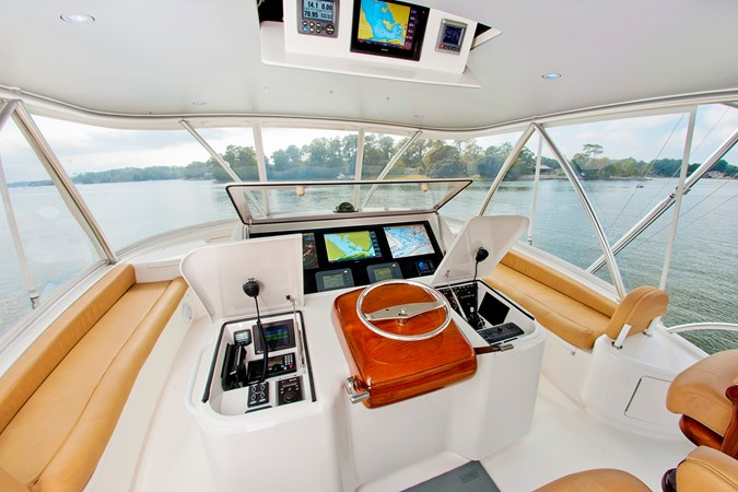 4 2014 VIKING 66 Convertible Sport Fisherman 2737014