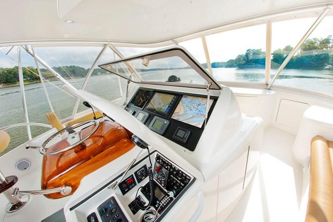 3 2014 VIKING 66 Convertible Sport Fisherman 2737015