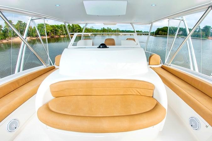 8 2014 VIKING 66 Convertible Sport Fisherman 2737016