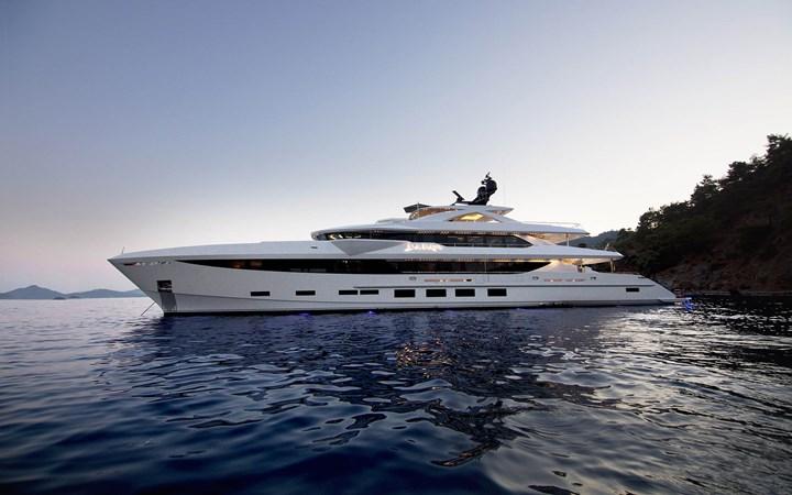 BabasPhoto 2020 HARGRAVE  Motor Yacht 2737168