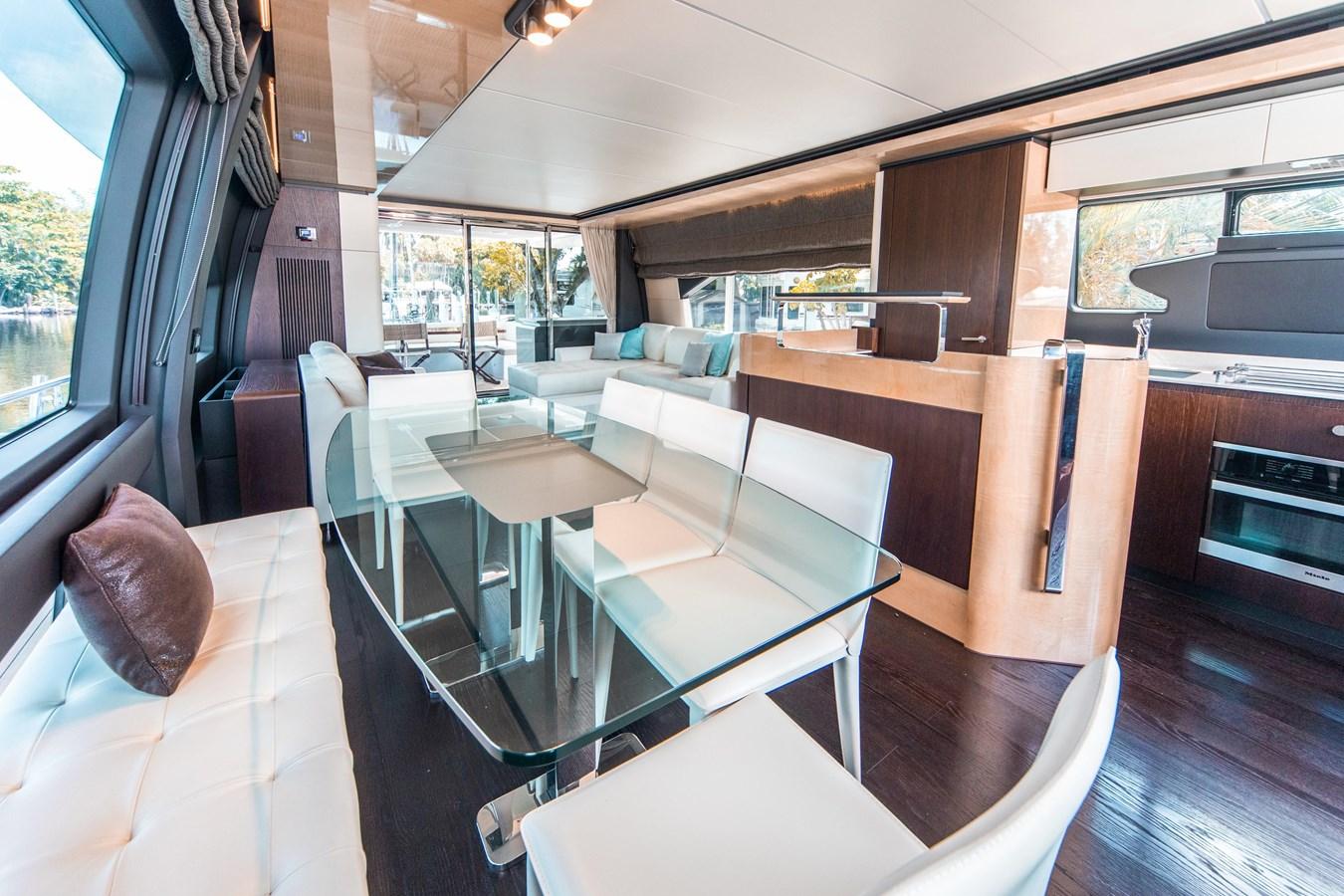 9 2016 AZIMUT 72 Flybridge Motor Yacht 2746732