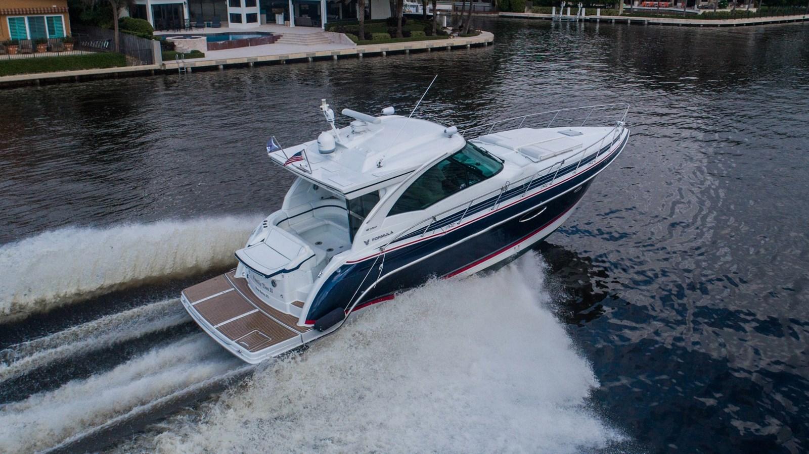 1 2015 FORMULA 45 YACHT Motor Yacht 2737170