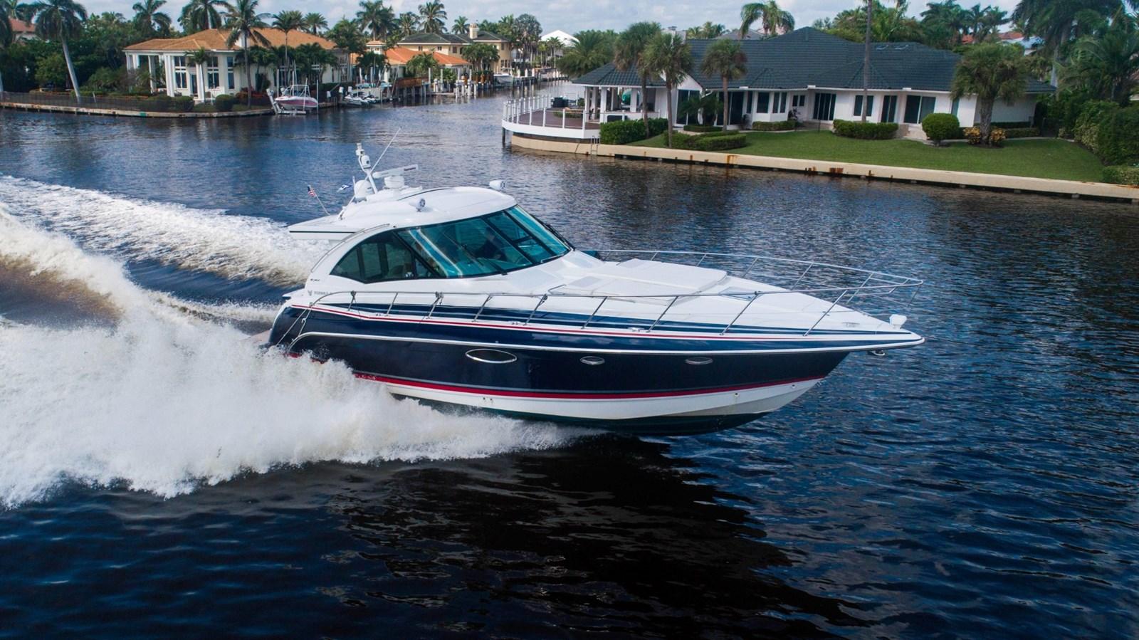 2 2015 FORMULA 45 YACHT Motor Yacht 2737171