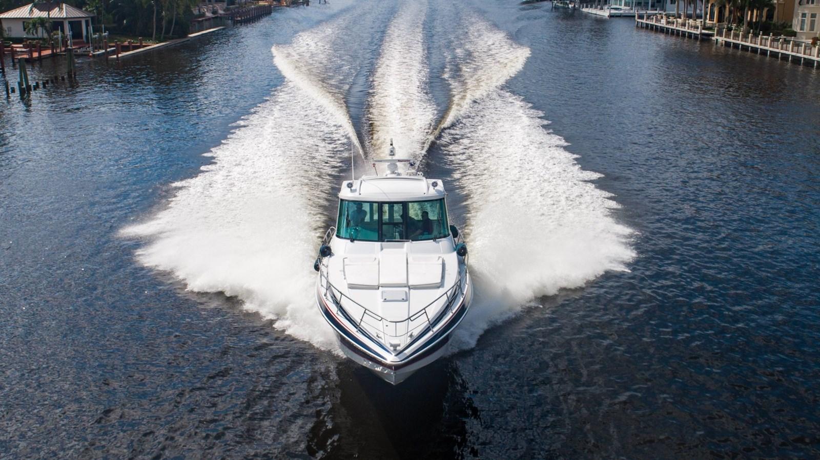 3 2015 FORMULA 45 YACHT Motor Yacht 2737175