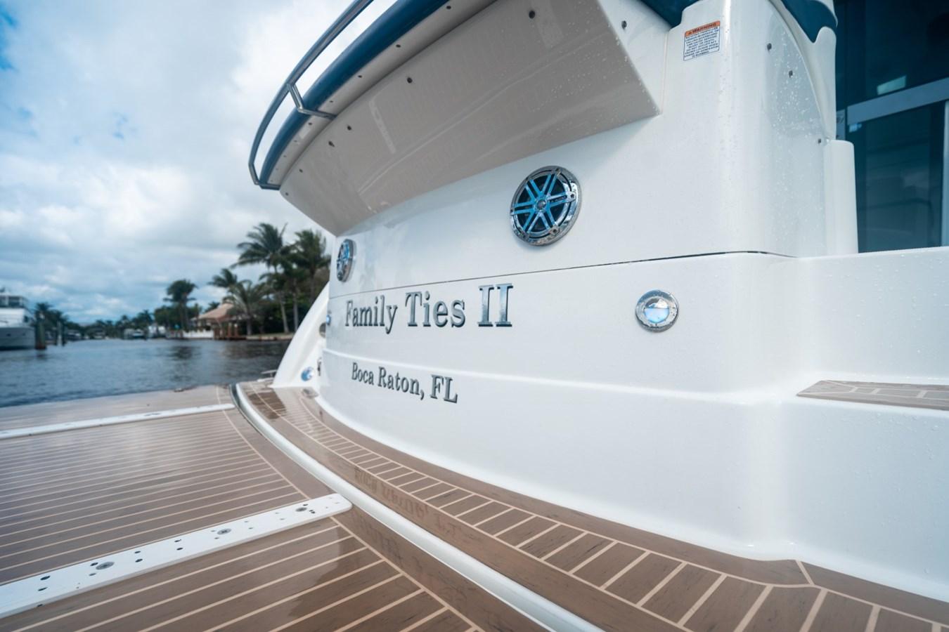 10 2015 FORMULA 45 YACHT Motor Yacht 2737176