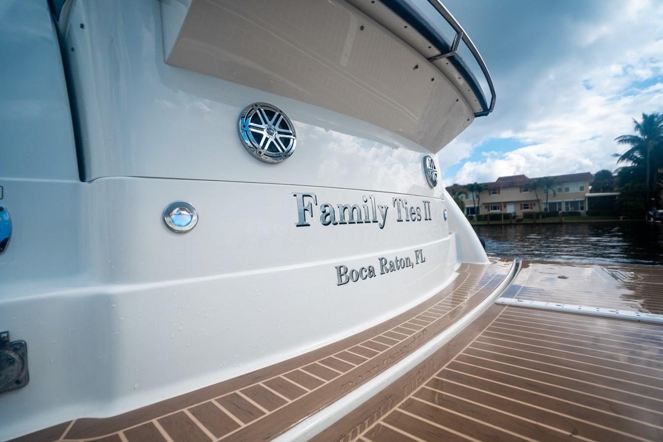 9 2015 FORMULA 45 YACHT Motor Yacht 2737179