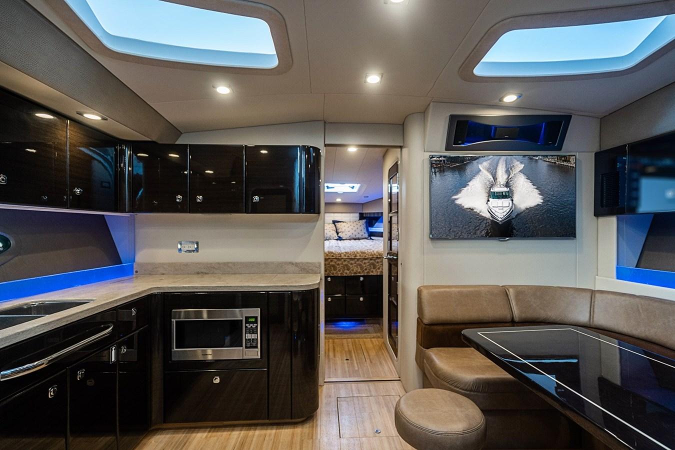 41 2015 FORMULA 45 YACHT Motor Yacht 2737184