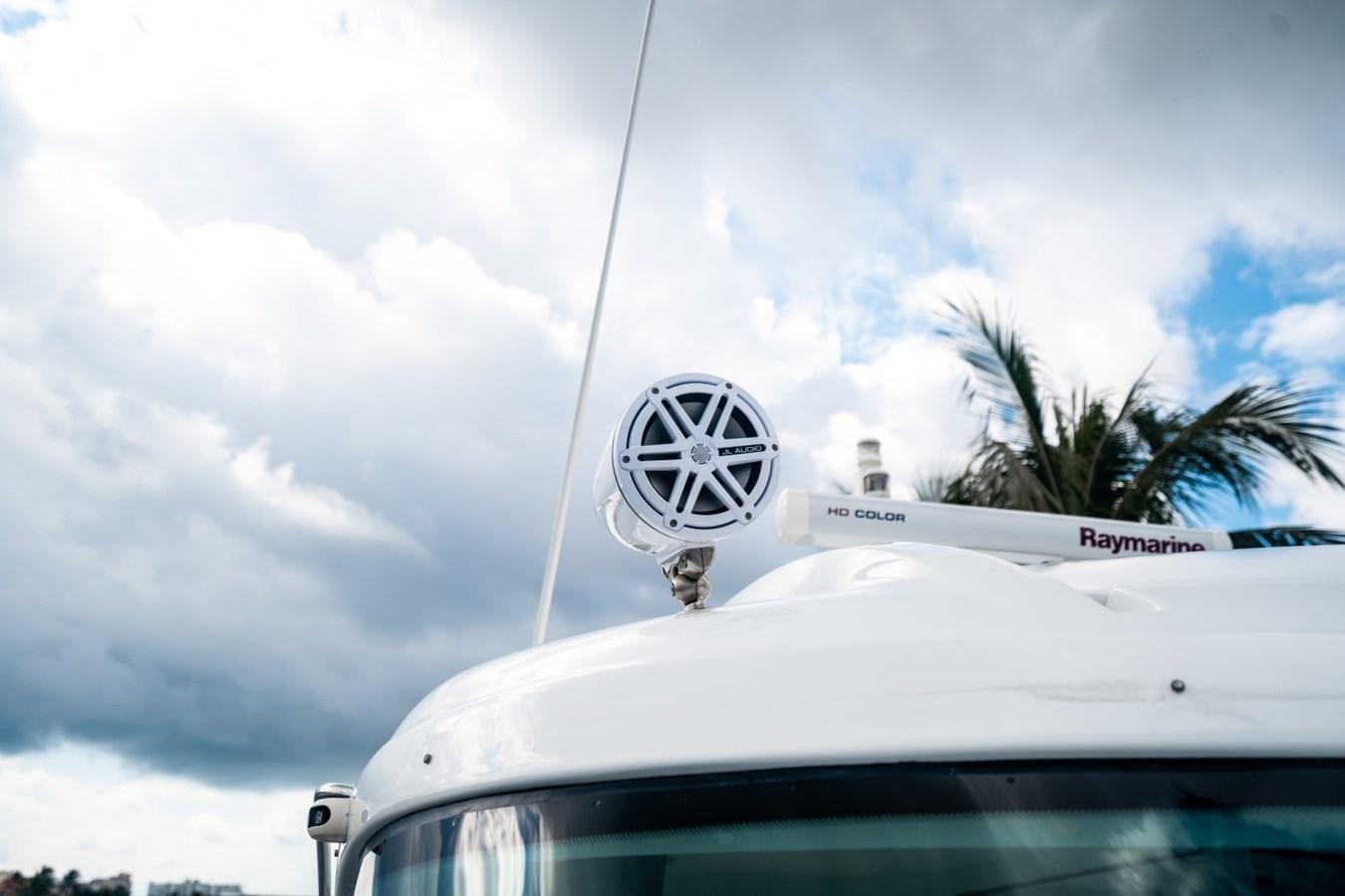 22 2015 FORMULA 45 YACHT Motor Yacht 2737185