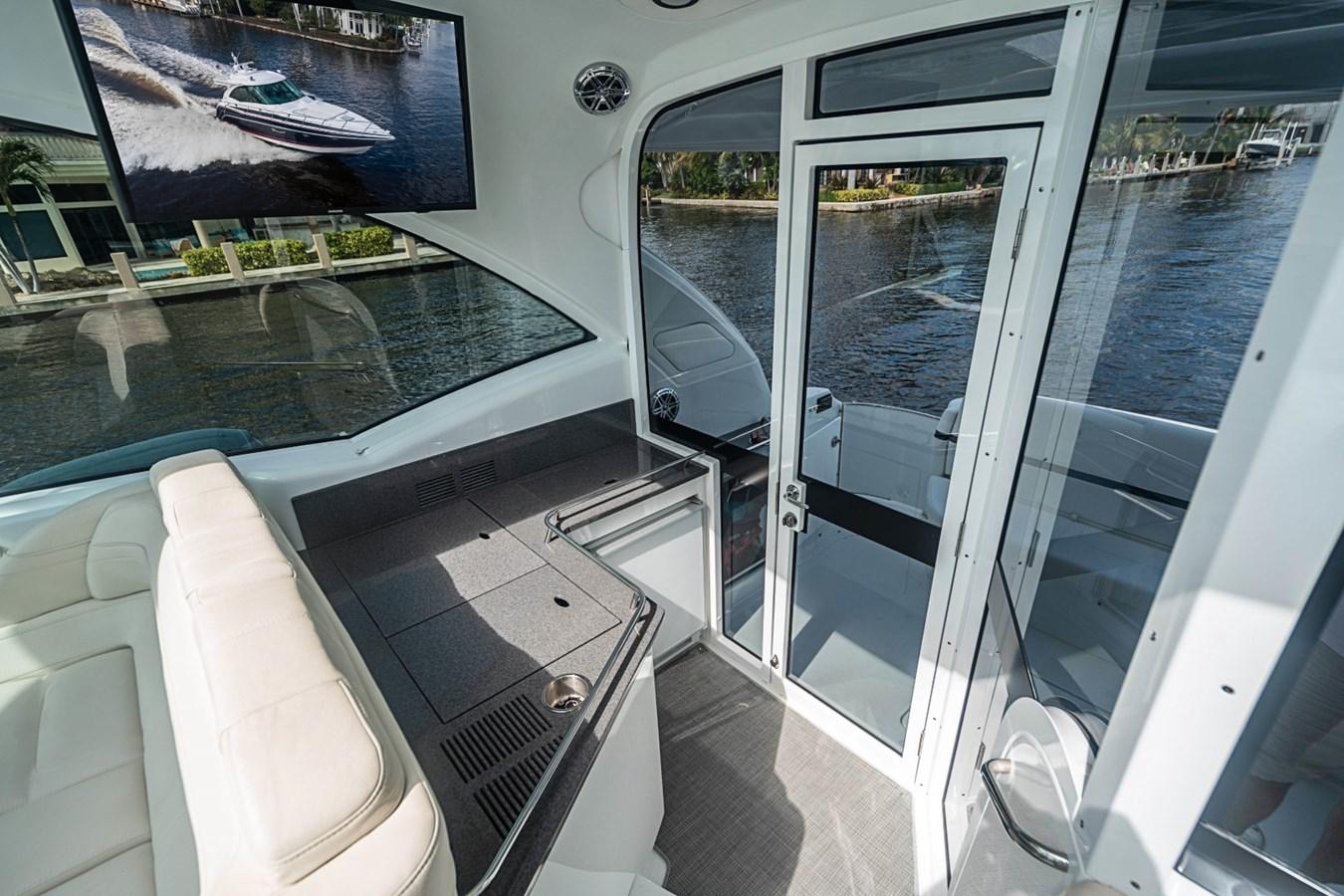 24 2015 FORMULA 45 YACHT Motor Yacht 2737186