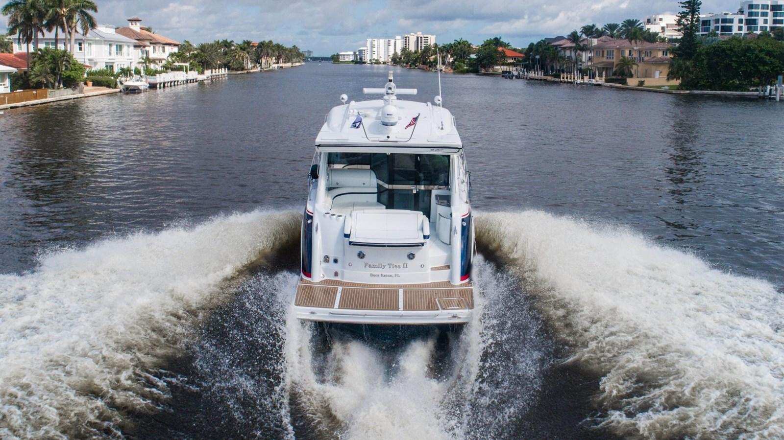5 2015 FORMULA 45 YACHT Motor Yacht 2737187