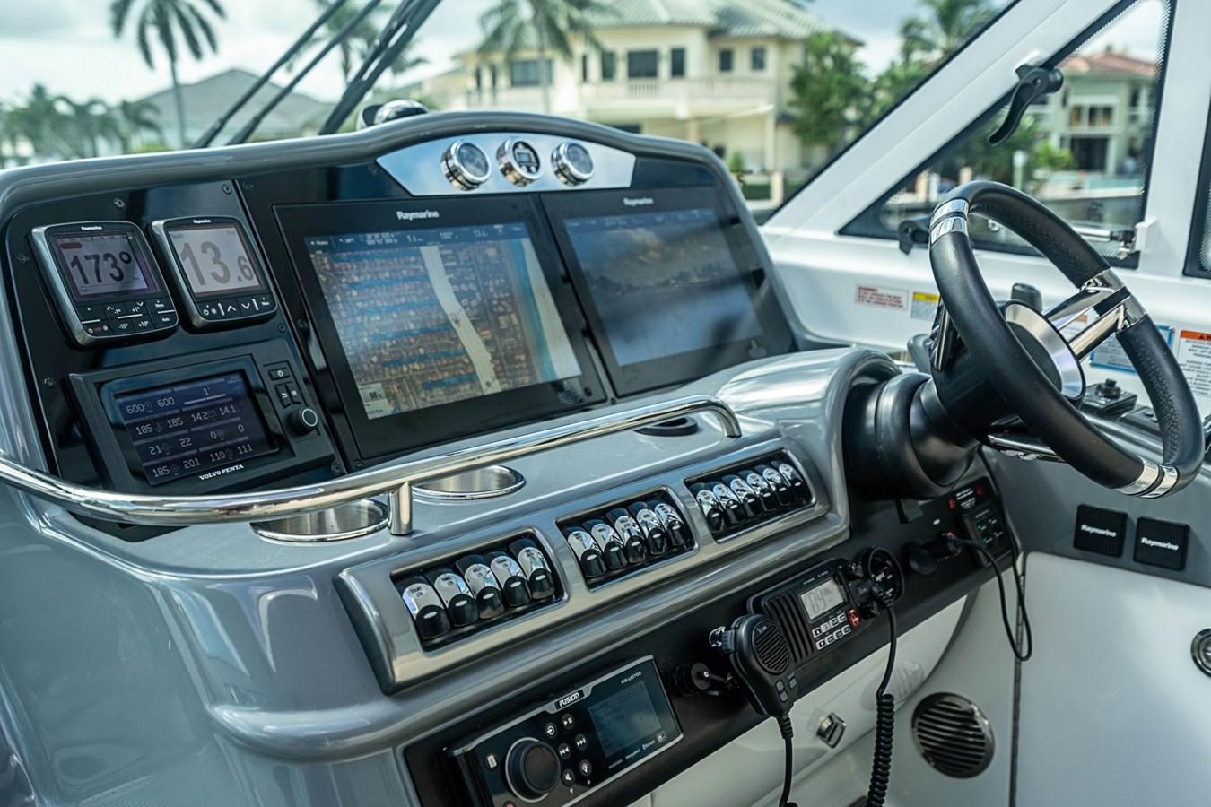 31 2015 FORMULA 45 YACHT Motor Yacht 2737188