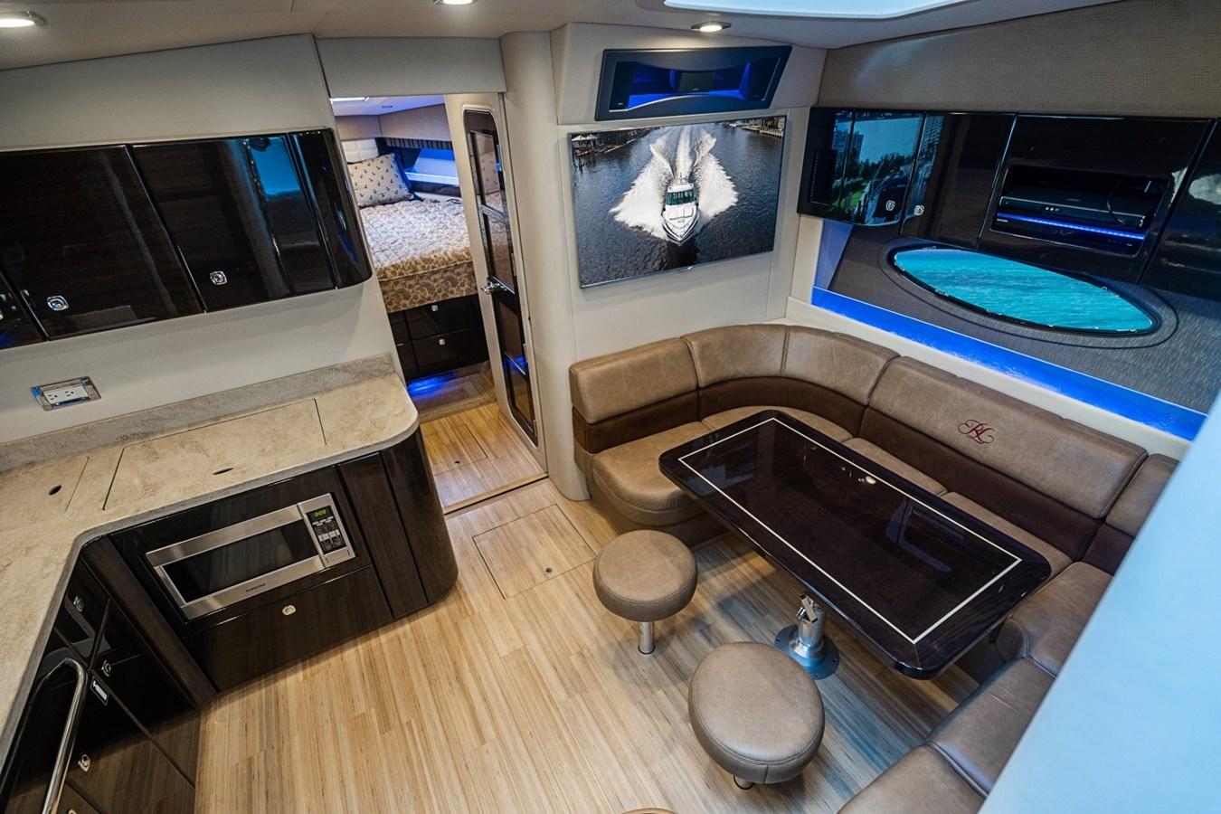 39 2015 FORMULA 45 YACHT Motor Yacht 2737189