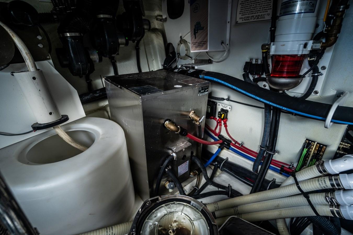 69 2015 FORMULA 45 YACHT Motor Yacht 2737200