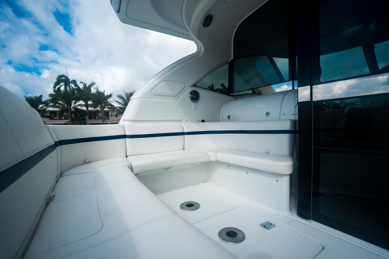15 2015 FORMULA 45 YACHT Motor Yacht 2737202