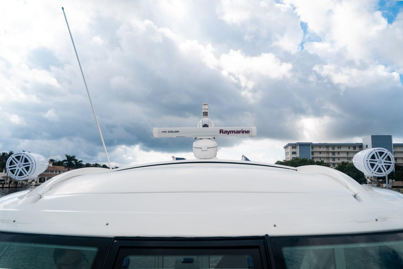 21 2015 FORMULA 45 YACHT Motor Yacht 2737206