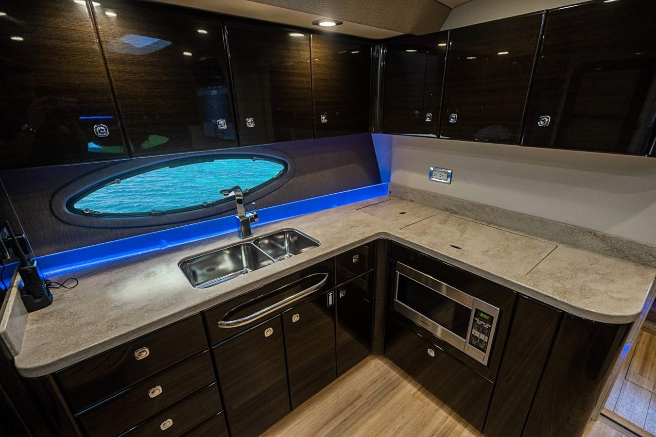 46 2015 FORMULA 45 YACHT Motor Yacht 2737207